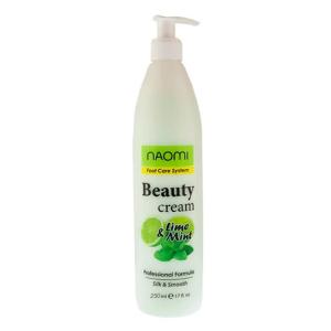 Крем для ног Naomi Beauty Cream 250 мл