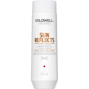 Шампунь Goldwell Dualsenses Sun Reflects для защиты волос после солнца 100 мл