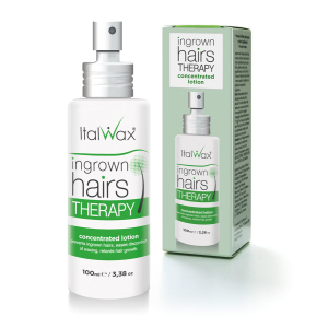 Лосьон-сыворотка ItalWax Ingrown Hairs Therapy против вросших волос 100 мл