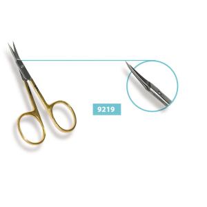 Ножницы маникюрные SPL 9219 для кутикулы