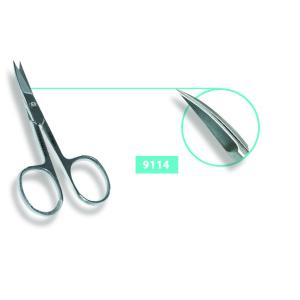 Ножницы маникюрные SPL 9114 для ногтей
