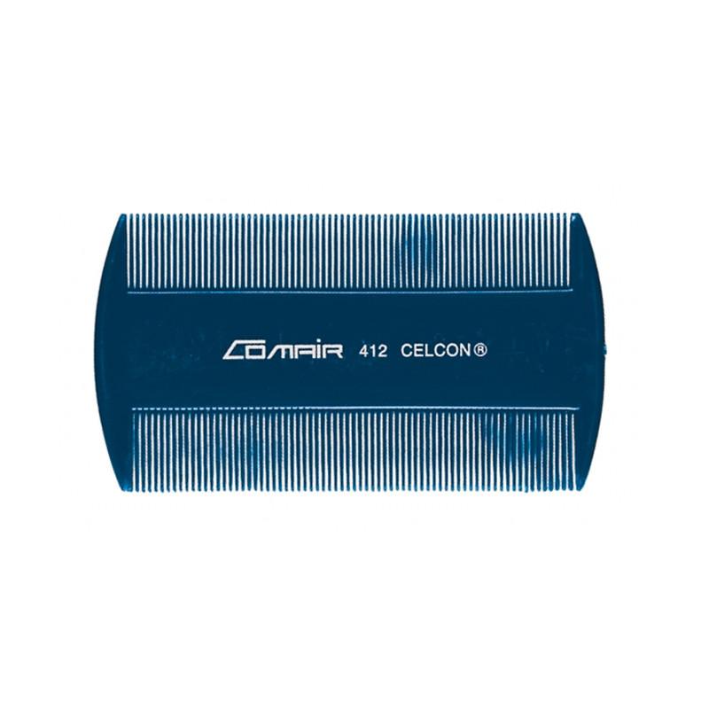 Гребень Comair Blue Profi Line 702412 частый 80 мм