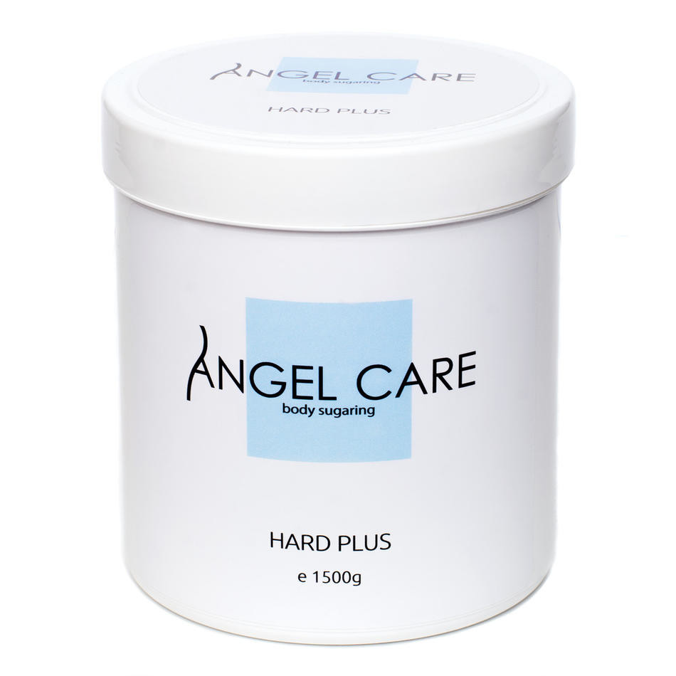 Сахарная паста Angel Care Hard plus 1500 г