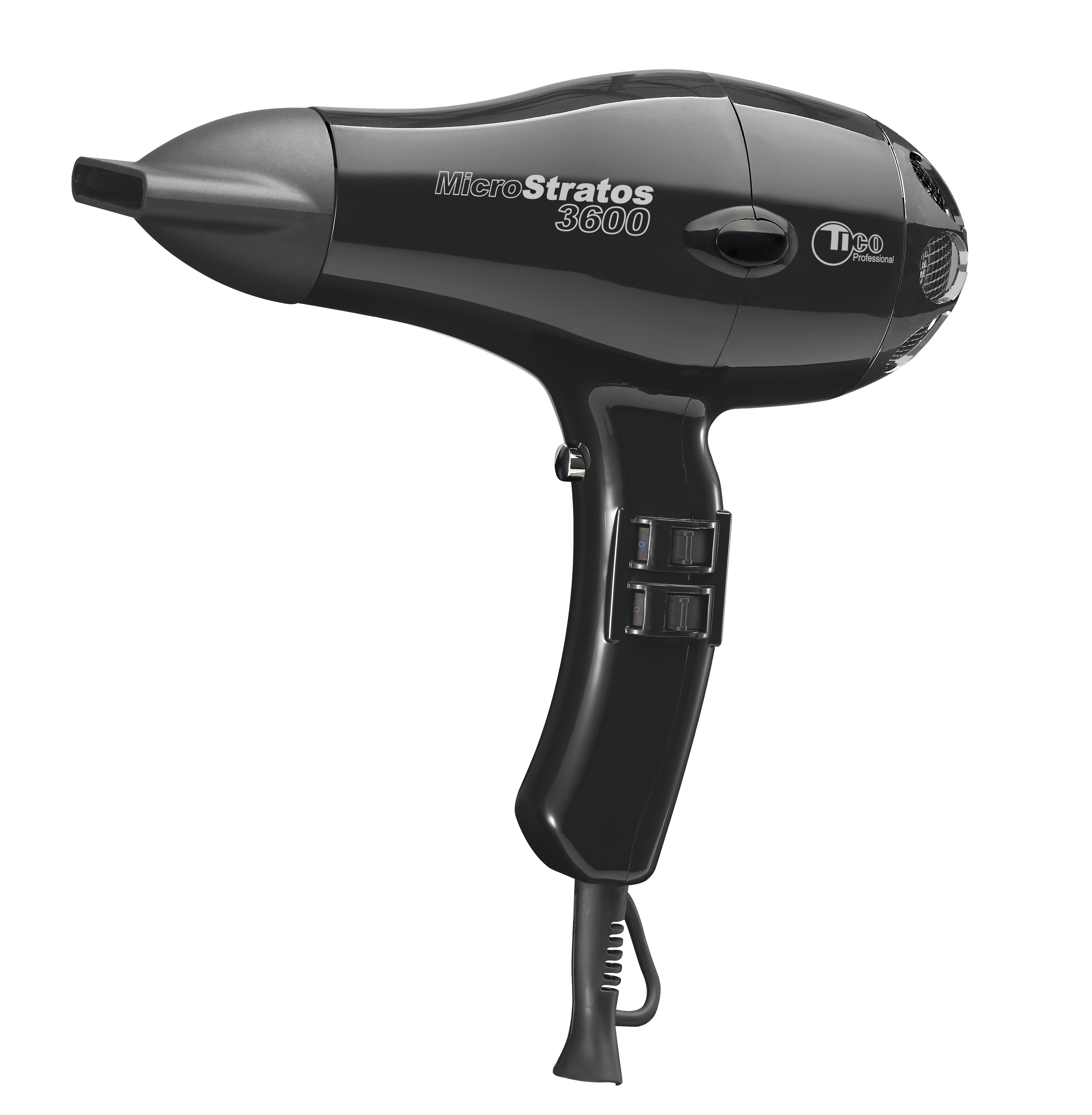 Фен для волос Tico Micro Stratos 3600