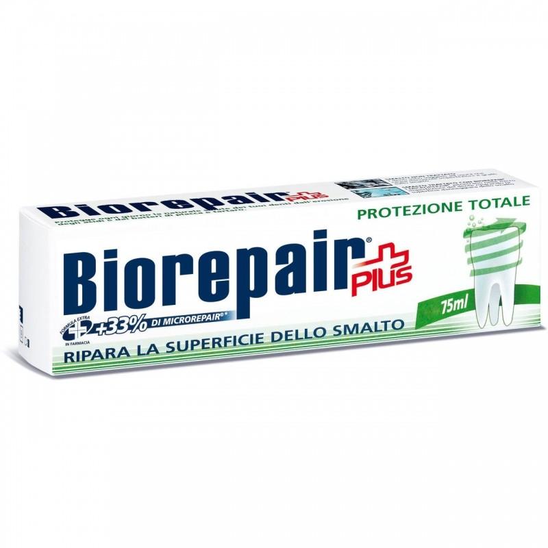 Зубная паста Biorepair Plus Профессиональная защита и восстановление 75 мл