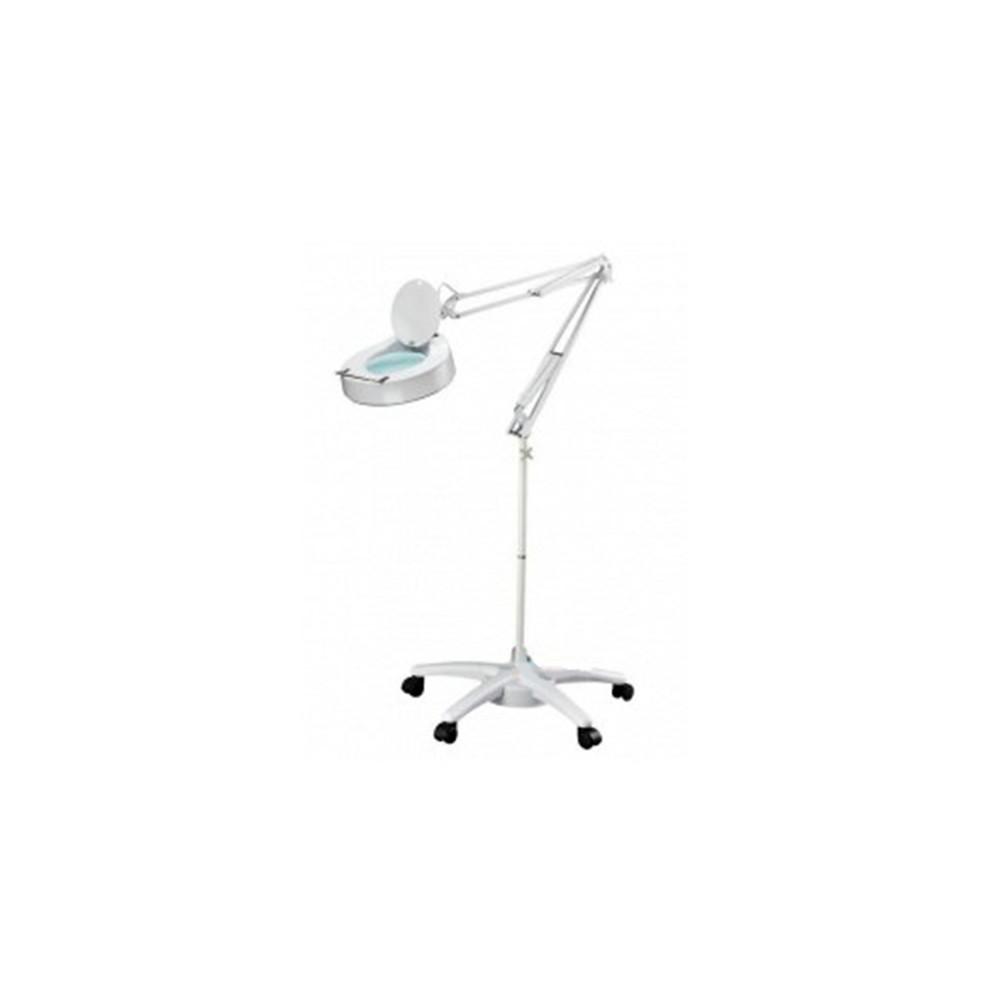 Лампа-лупа B/S на штативе мод 8064 3D