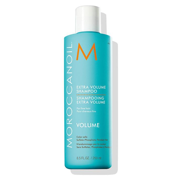 Шампунь Moroccanoil Extra Volume для объема 250 мл
