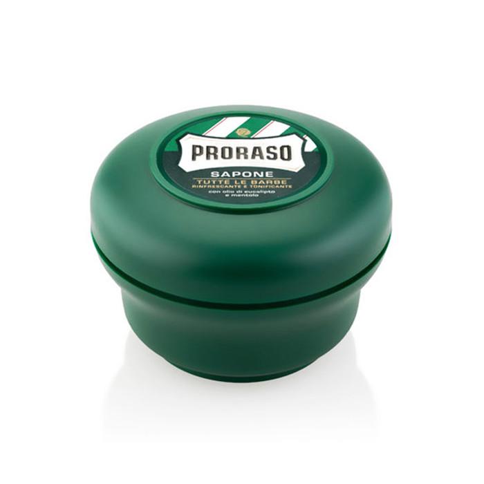Мыло для бритья Proraso Green Line 150 мл
