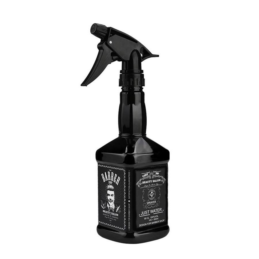 Пульверизатор SPL 13826 Jack Daniels Barber Shop 650 мл