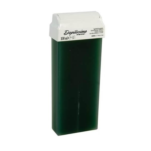 Воск кассетный Xanitalia хлорофилл 100 мл