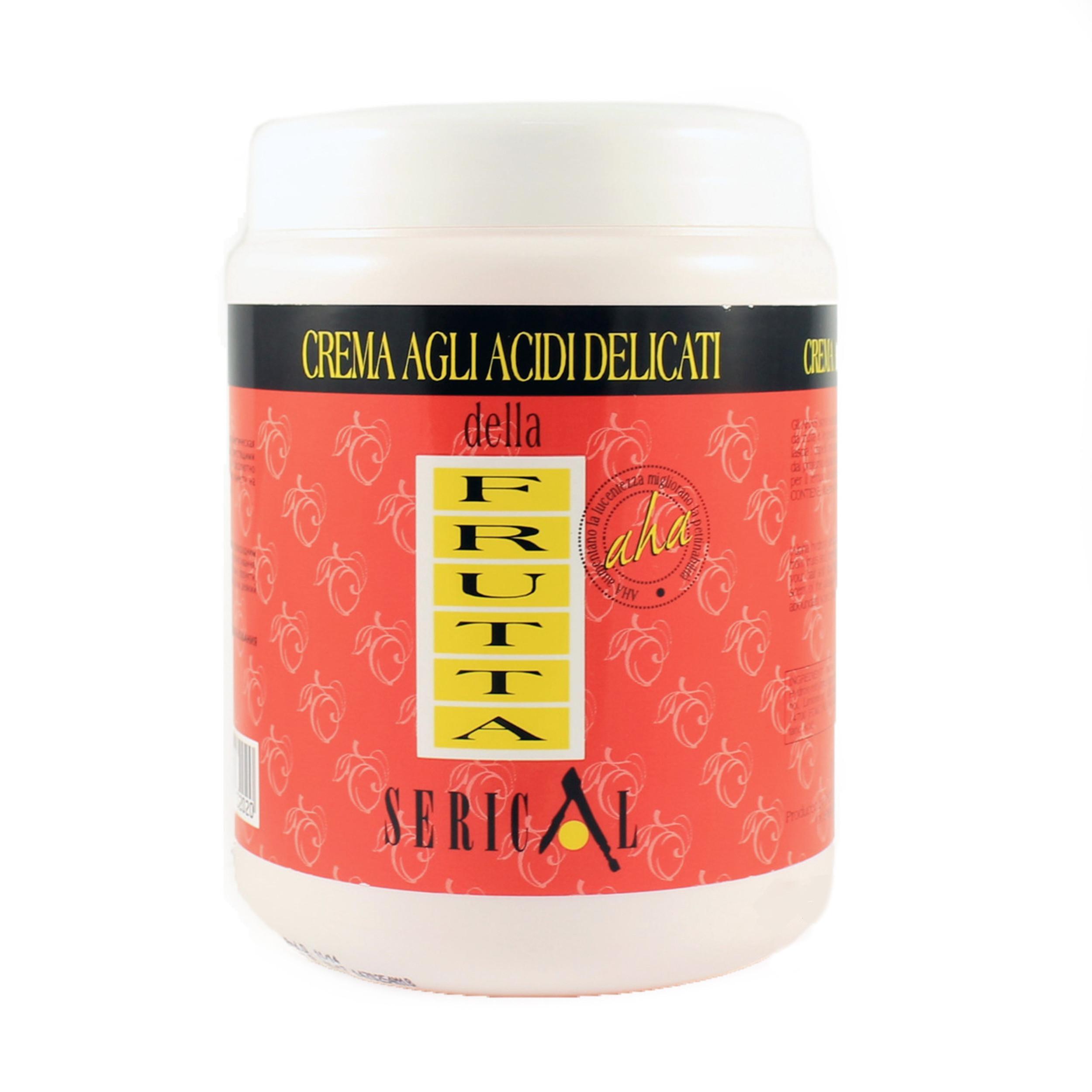 Маска для волос Pettenon Serical с фруктовыми кислотами 1000 мл