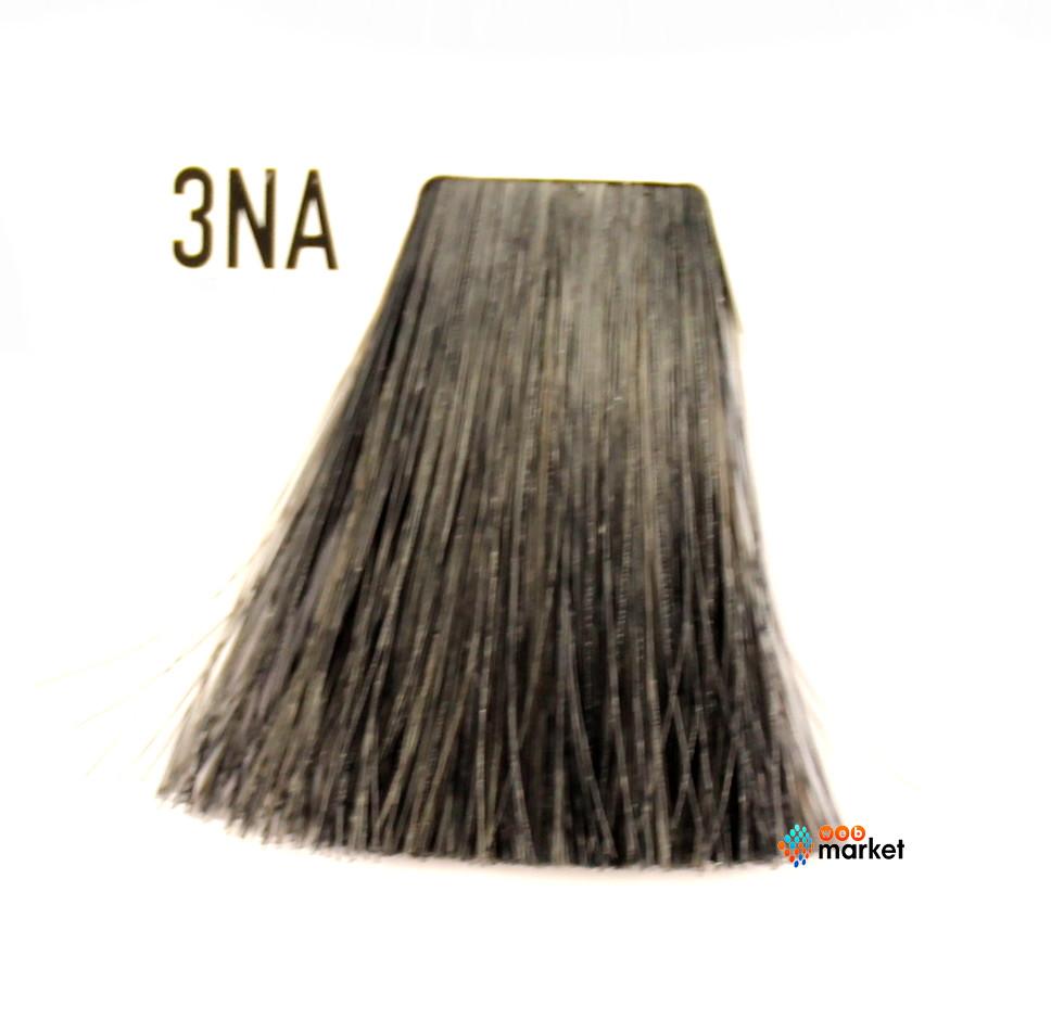 Краска для волос Goldwell Topchic 3NA натурально-пепельный 60 мл