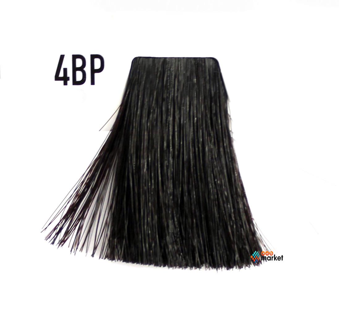 Краска для волос Goldwell Topchic 4BP 60 мл