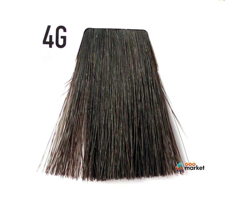 Краска для волос Goldwell Topchic 4G 60 мл