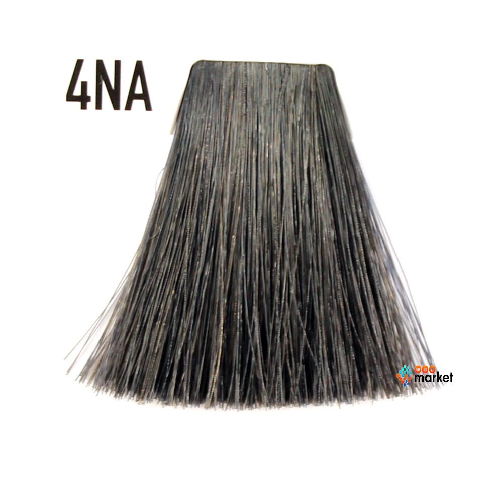 Краска для волос Goldwell Topchic 4NA средне-коричневый натурально-пепельный 60 мл