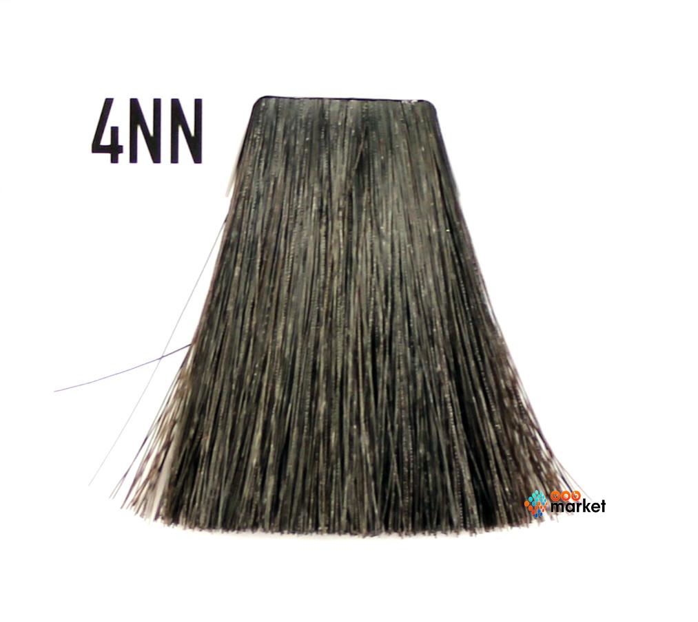 Краска для волос Goldwell Topchic 4NN средне-коричневый экстра 60 мл