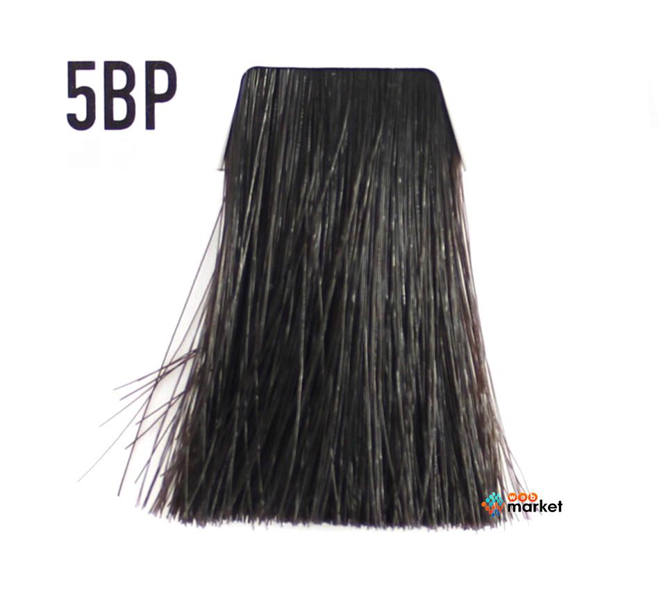 Краска для волос Goldwell Topchic 5BP жемчужный темный шоколад 60 мл