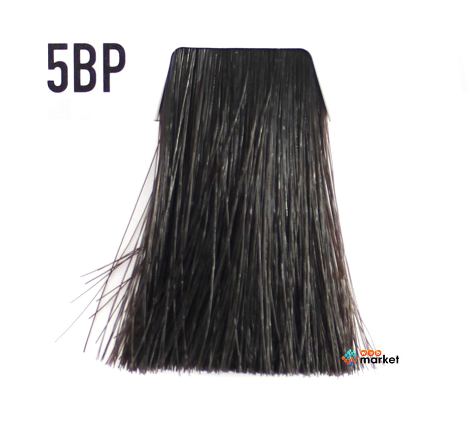 Краска для волос Goldwell Topchic 5BP 60 мл