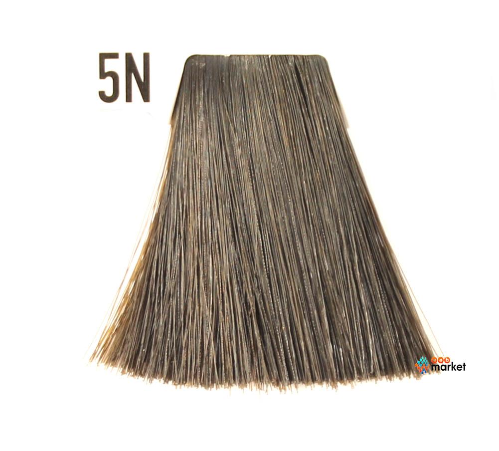 Краска для волос Goldwell Topchic 5N светло-коричневый 60 мл
