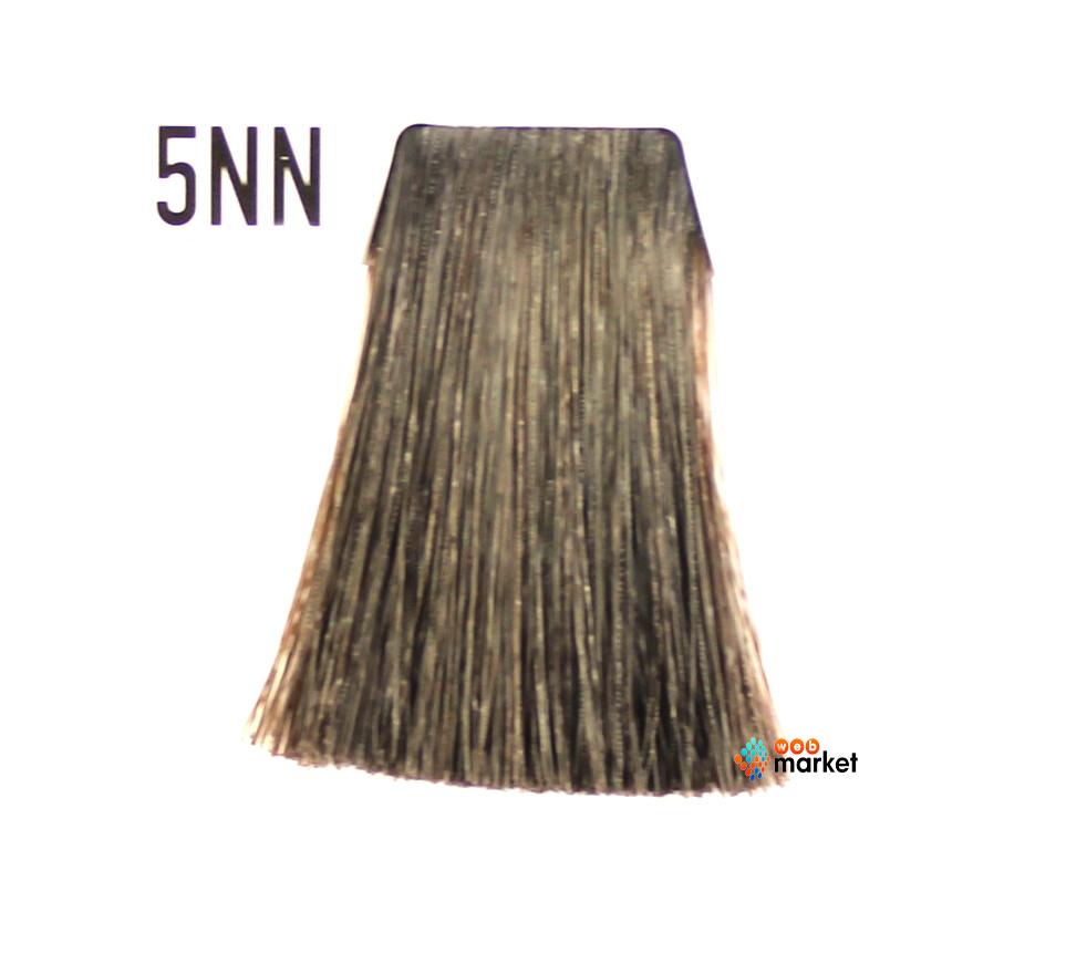 Краска для волос Goldwell Topchic 5NN светло-коричневый - экстра 60 мл
