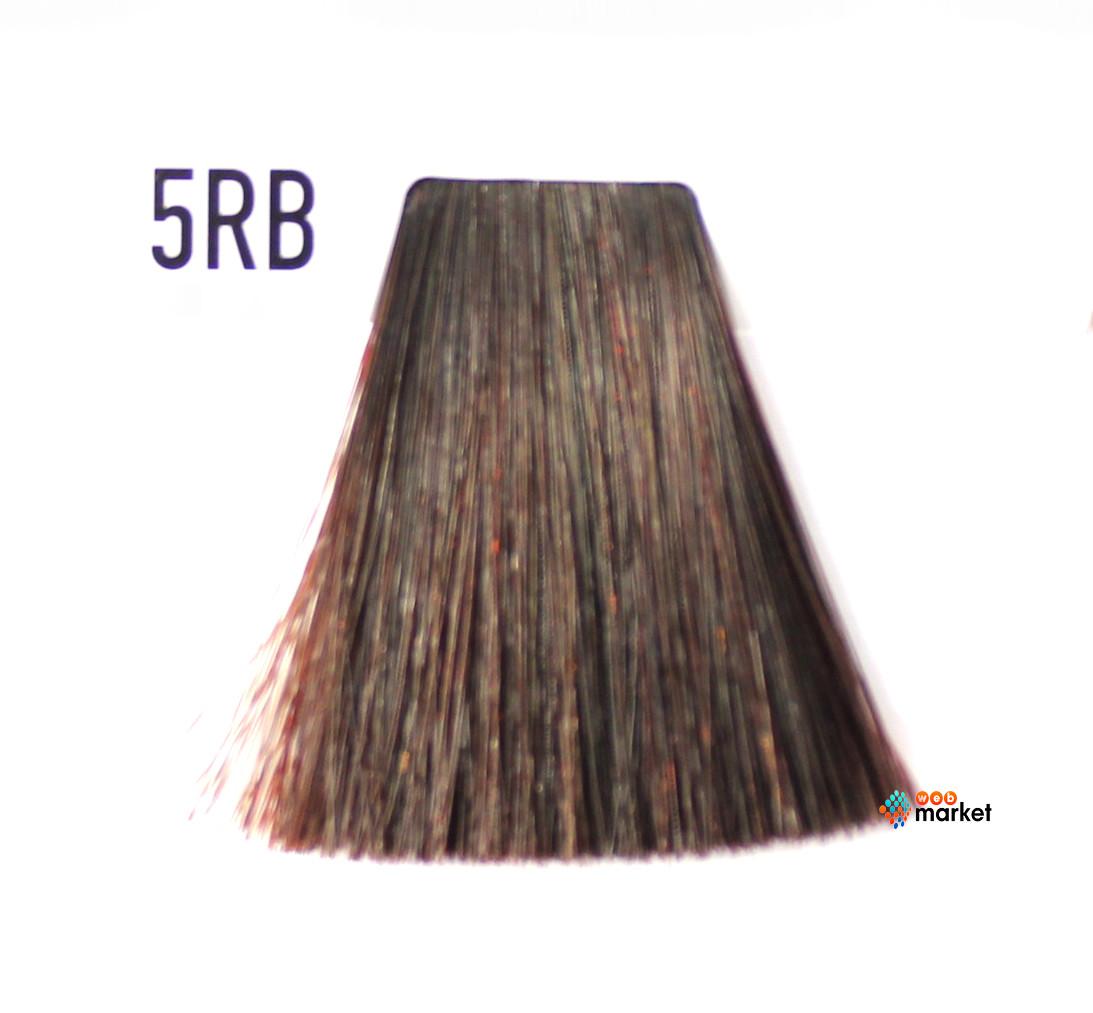 Краска для волос Goldwell Topchic 5RB темно-красный бук 60 мл
