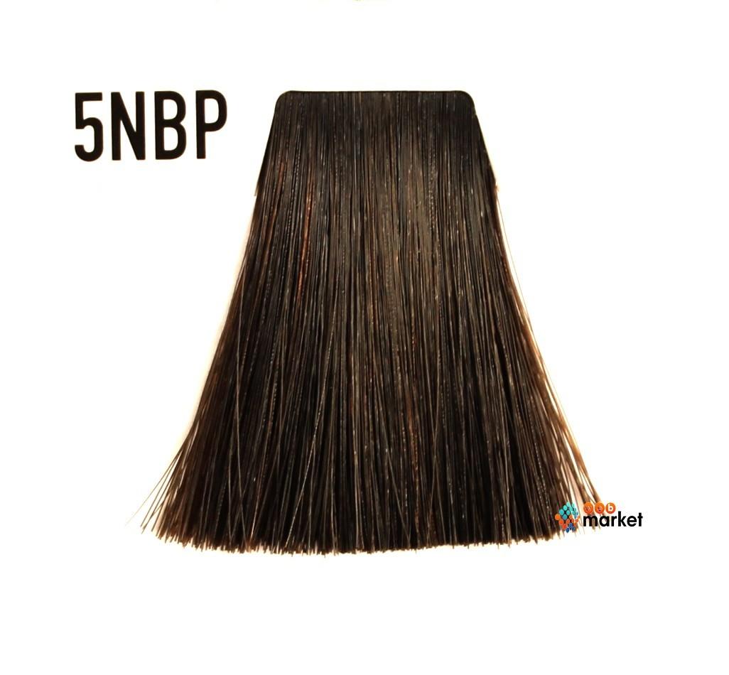 Краска для волос Goldwell Colorance 5NBP 60 мл
