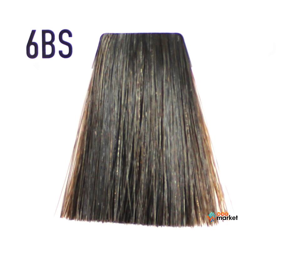 Краска для волос Goldwell Topchic 6BS 60 мл