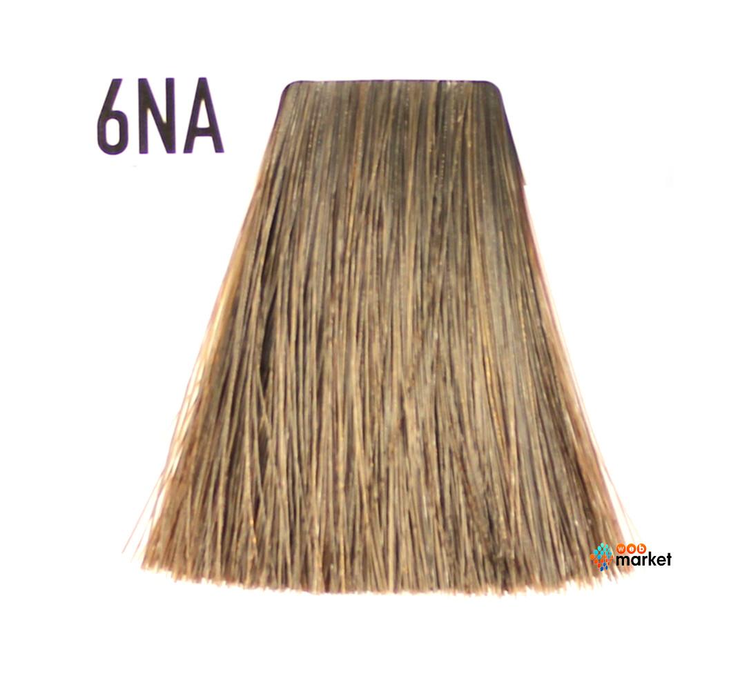 Краска для волос Goldwell Topchic 6NA 60 мл