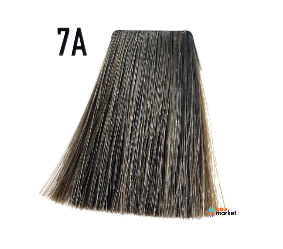 Краска для волос Goldwell Topchic 7A 60 мл