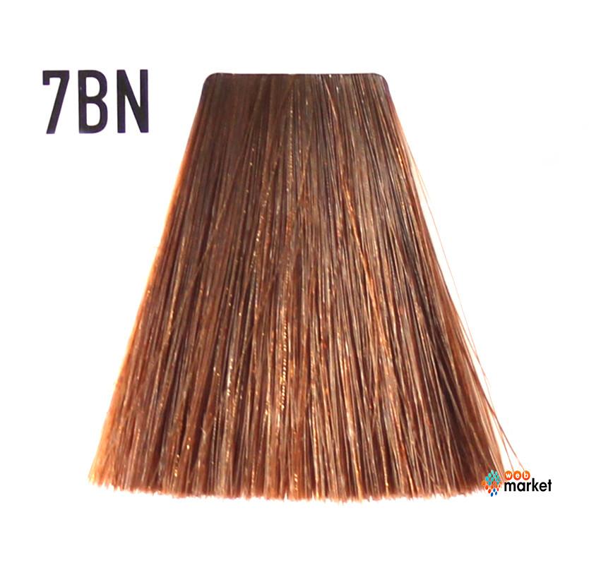 Краска для волос Goldwell Topchic 7BN 60 мл