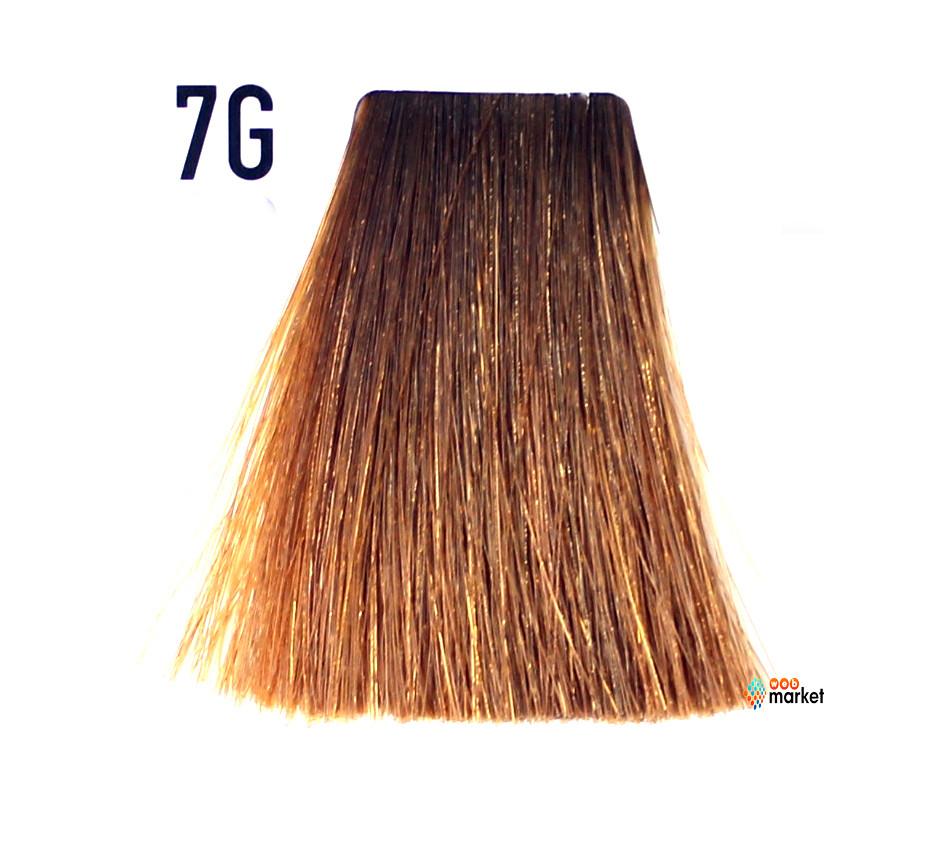 Краска для волос Goldwell Topchic 7G лесной орех 60 мл