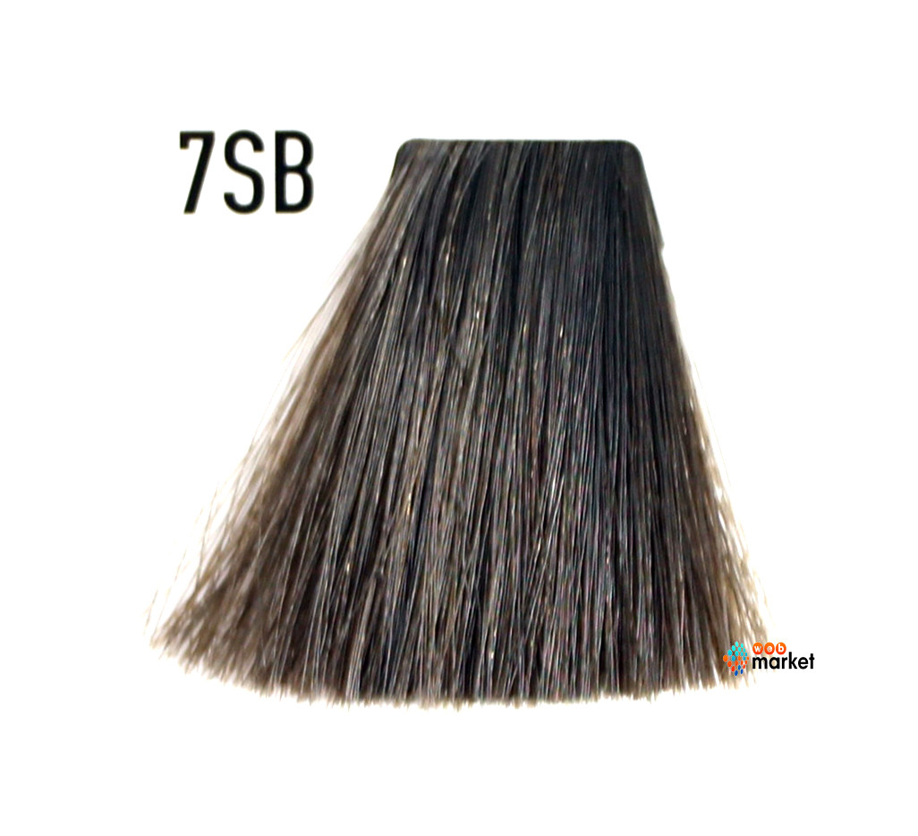 Краска для волос Goldwell Topchic 7SB 60 мл