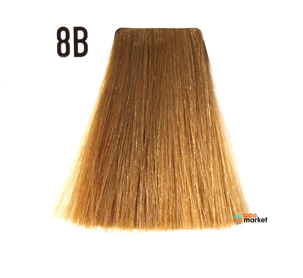 Краска для волос Goldwell Topchic 8B морской песок 60 мл