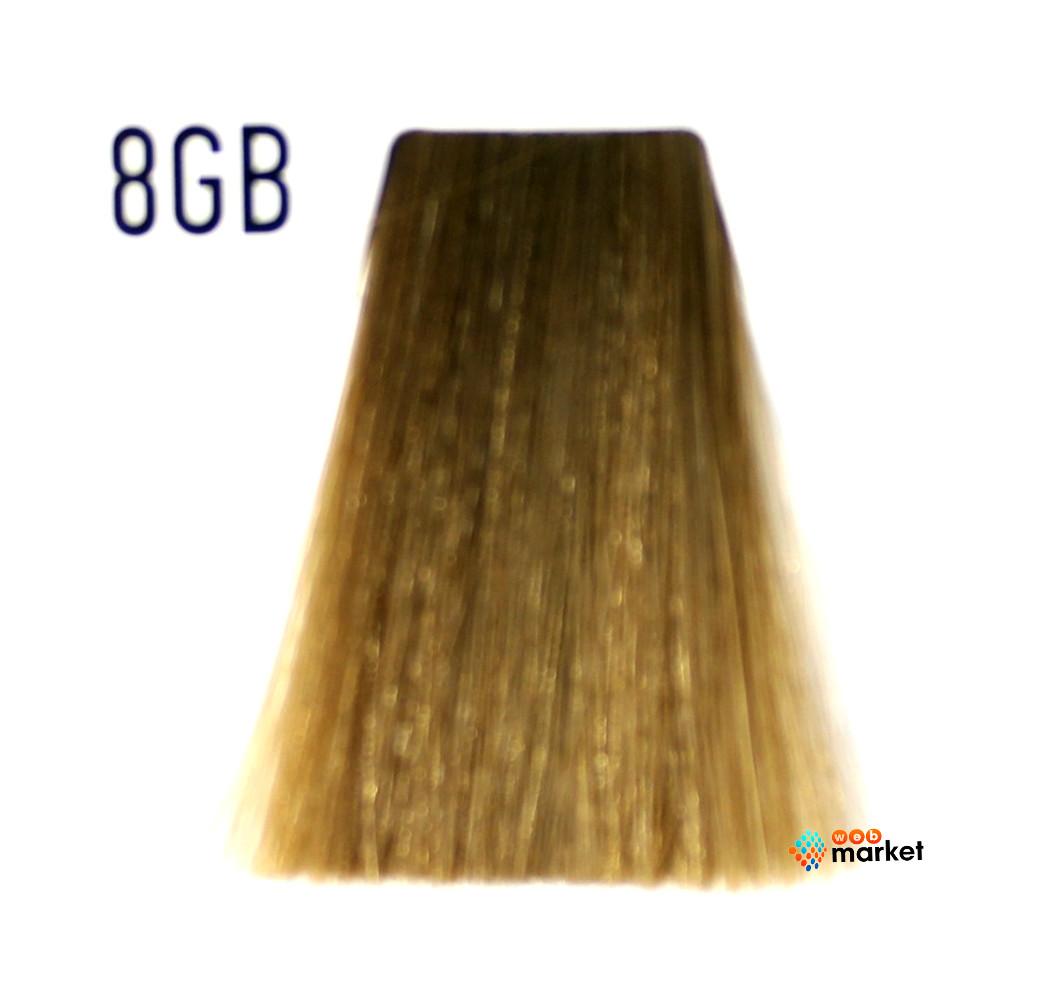 Краска для волос Goldwell Topchic 8GB песочный светло-русый 60 мл