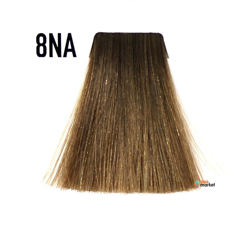 Краска для волос Goldwell Topchic 8NA пепельный светло-русый натуральный 60 мл