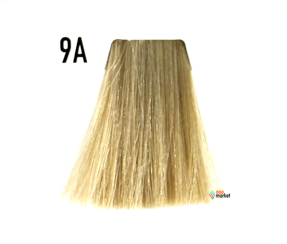 Краска для волос Goldwell Topchic 9A 60 мл
