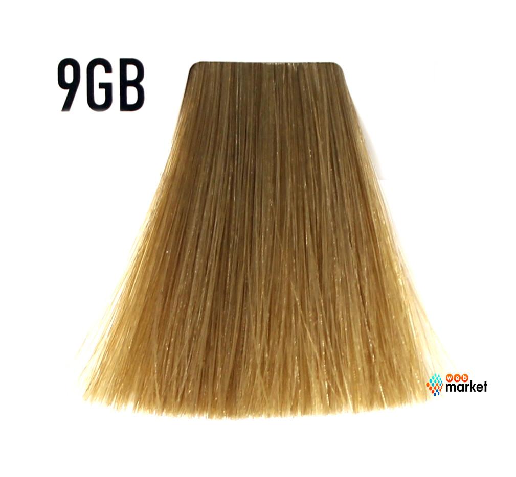 Краска для волос Goldwell Topchic 9GB песочный светло-русый экстра 60 мл