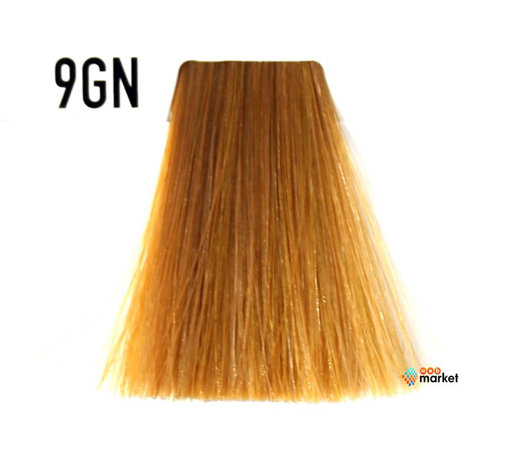 Краска для волос Goldwell Topchic 9GN 60 мл