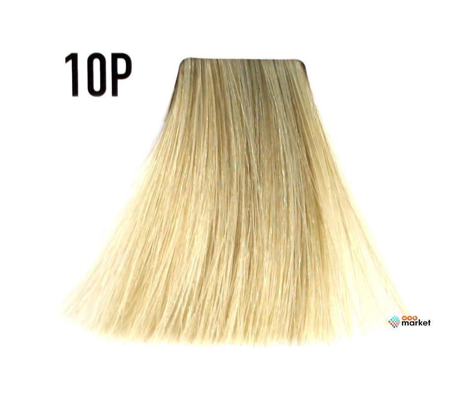 Краска для волос Goldwell Topchic 10P перламутровый блондин пастельный 60 мл