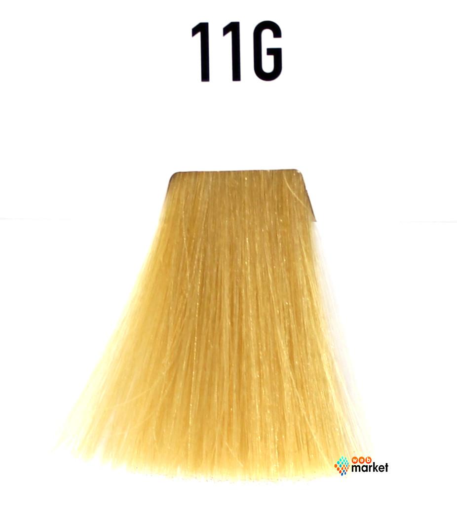 Краска для волос Goldwell Topchic 11G светлый золотистый блондин 60 мл