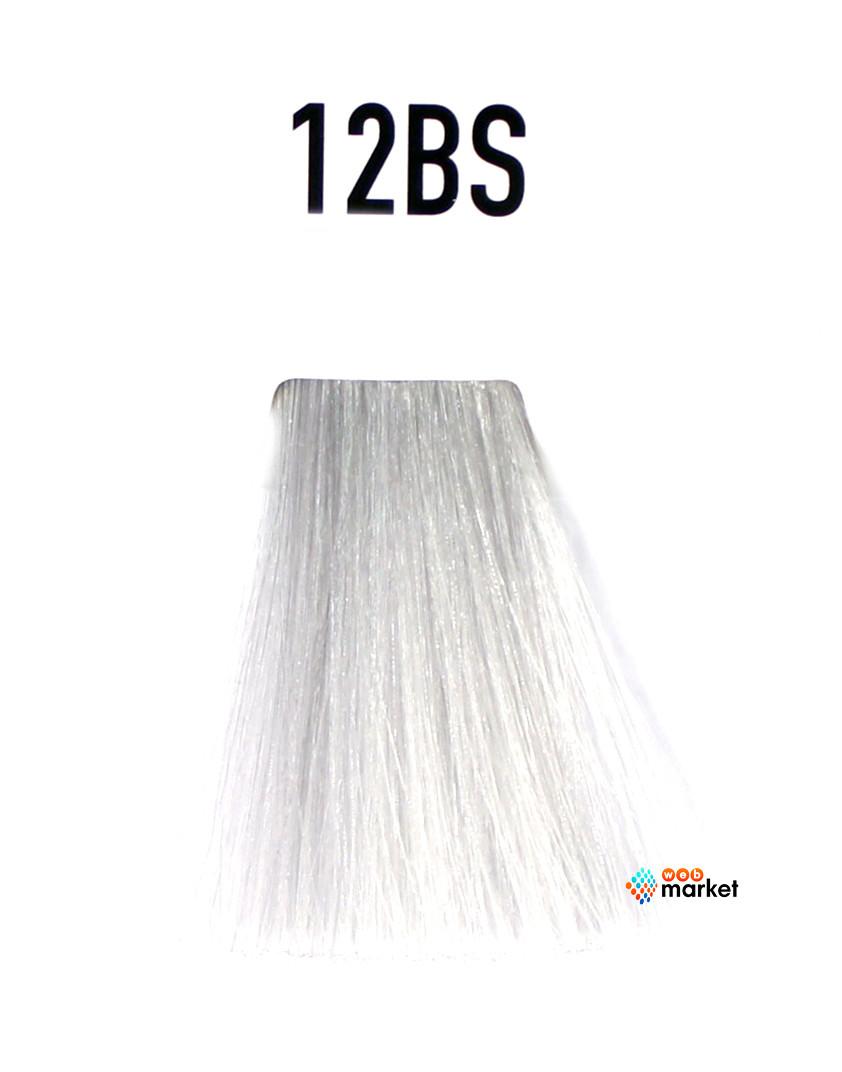 Краска для волос Goldwell Topchic 12BS серебристо-бежевый блондин 60 мл
