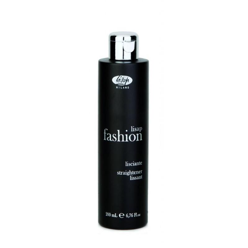 Средство для выпрямления волос Lisap Fashion Lisciante 200 мл