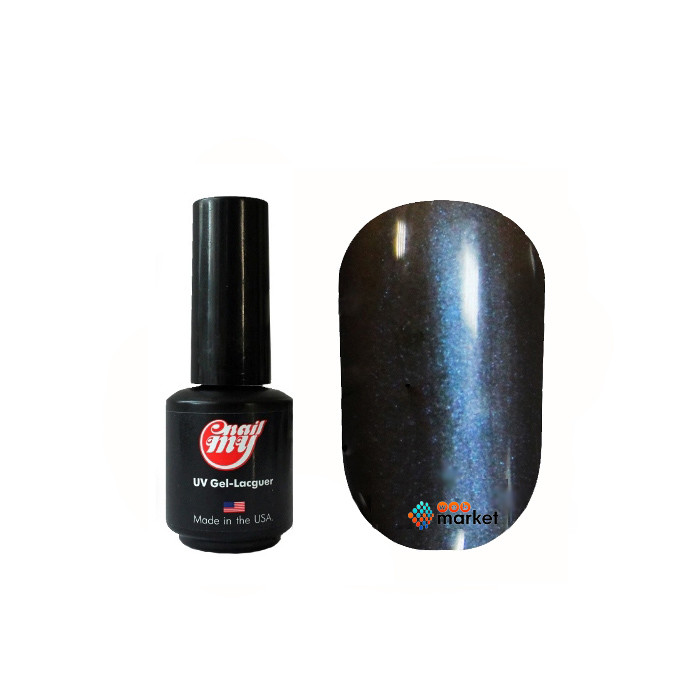 Гель-лак My Nail System Cat Eyes 108 9 мл