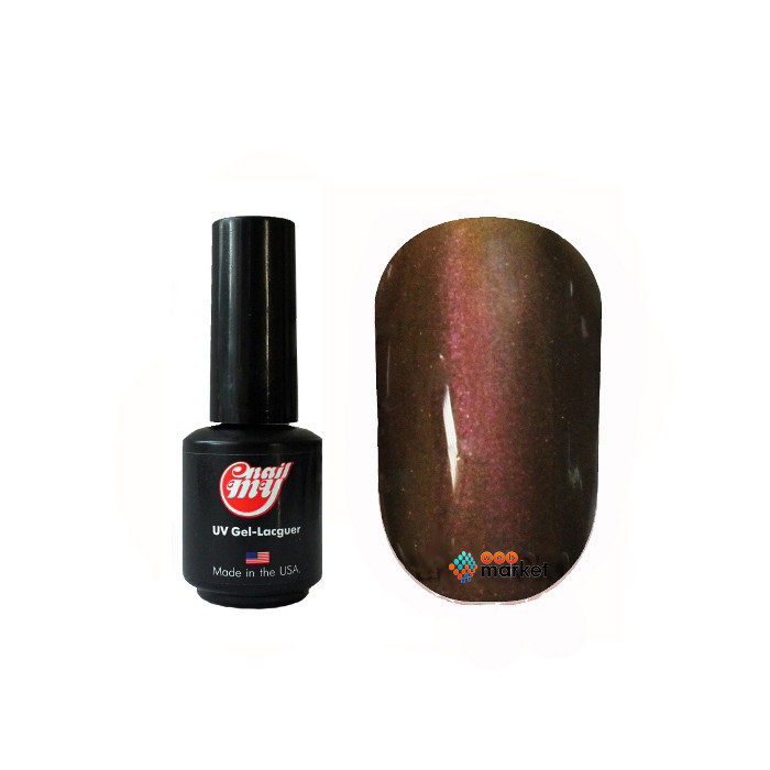Гель-лак My Nail System Cat Eyes 110 15 мл