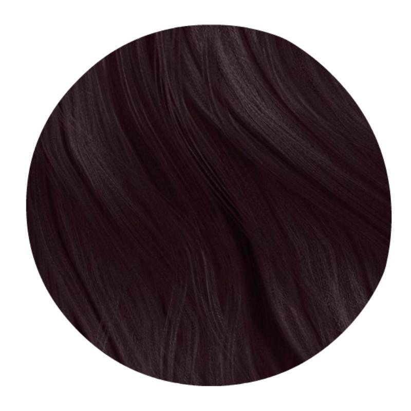 Крем-краска Hair Company IM 4.62 красный каштан пурпурный 100 мл