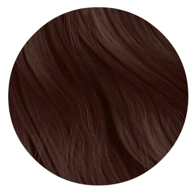 Крем-краска Hair Company IM 5.34 светлый медный золотистый каштан 100 мл