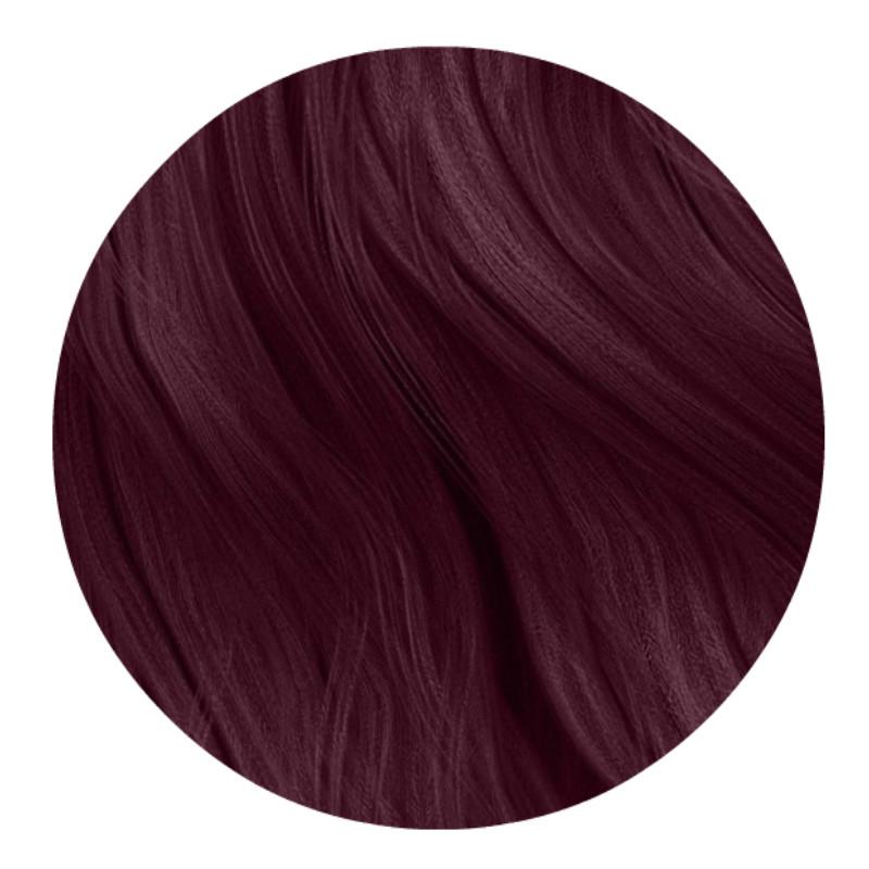 Крем-краска Hair Company IM 5.55 светло-каштановый махагон интенсивный 100 мл