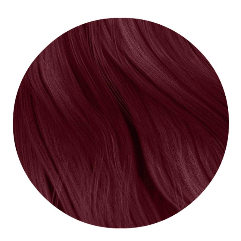 Крем-краска Hair Company IM 5.66 светло-каштановый интенсивный 100 мл