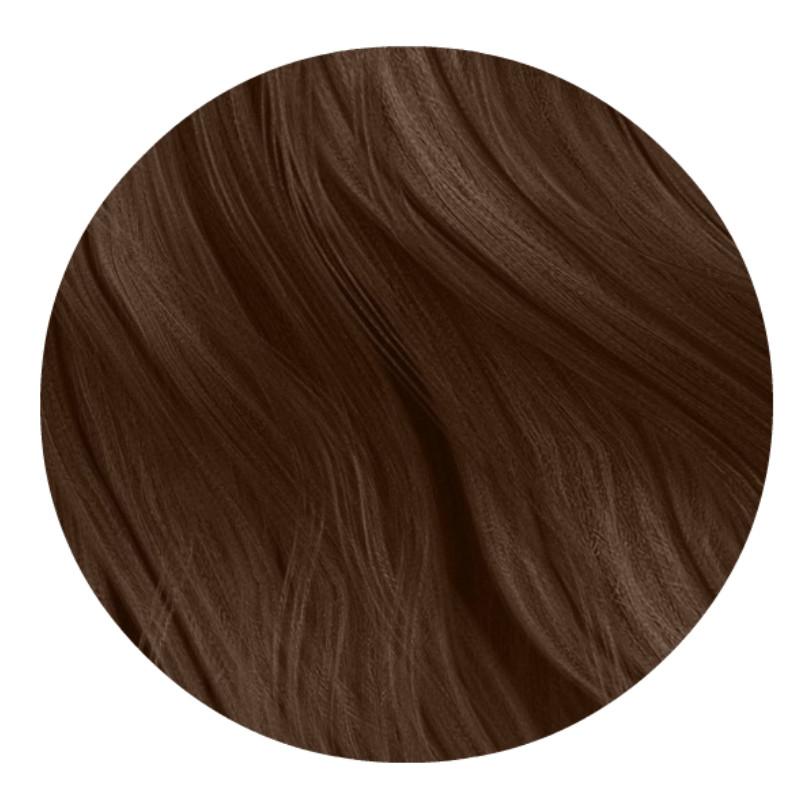 Крем-краска Hair Company IM 6 темный блондин 100 мл