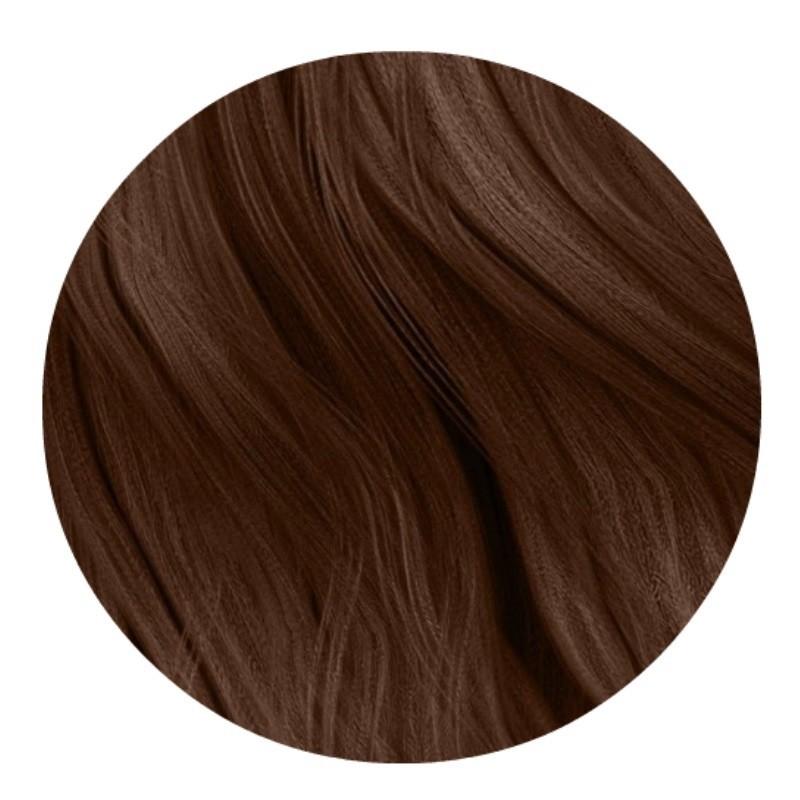 Крем-краска Hair Company IM 6.3 темно-русый золотистый 100 мл